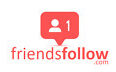 Friends Follow